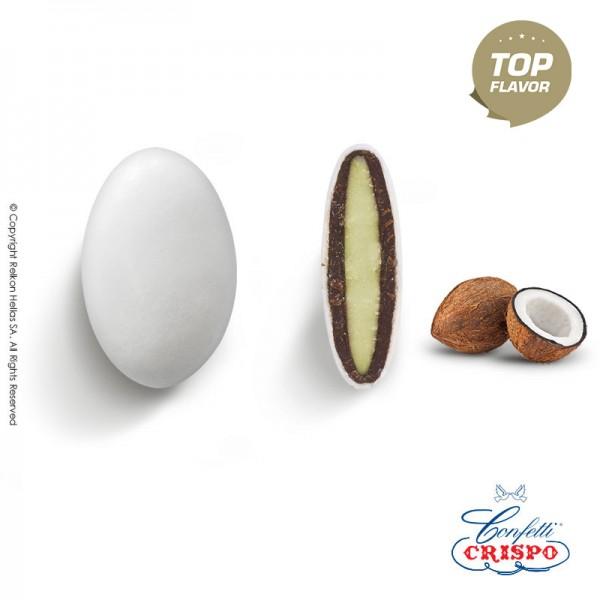 ciocopassion coconut