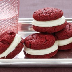 COOKIES SOFT RED VELVET