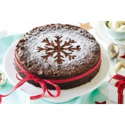 ΒΑΣΙΛΟΠΙΤΑ ΜΕ HAPPY CHOCO CAKE (A)