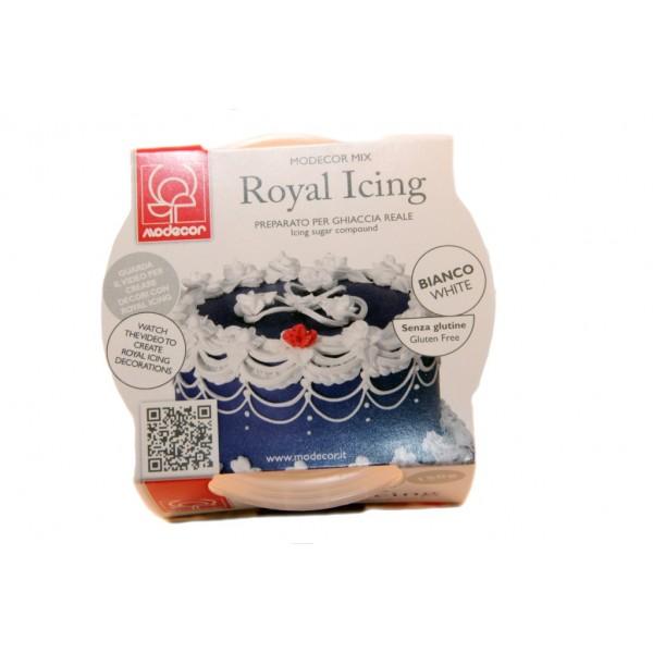 royal icing - gluten free