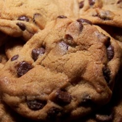 COOKIES SOFT VANILLA