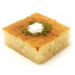 ΣΑΜΑΛΙ ME HAPPY CAKE