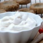 vanilla filling