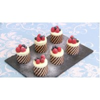 READY- MADE DESSERTS IN TETRA PAK